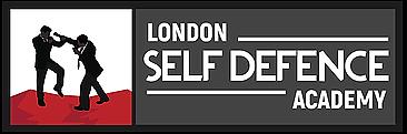 London Self Defence Academy Logo