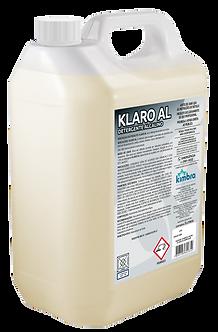 KLARO AL Detergente Alcalino.png
