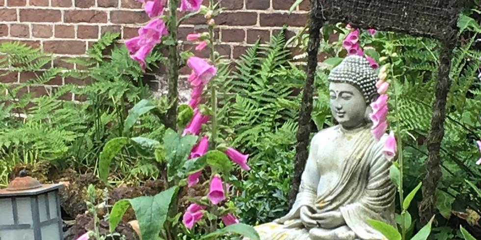 Verdieping Mindfulness 19 - 20 uur