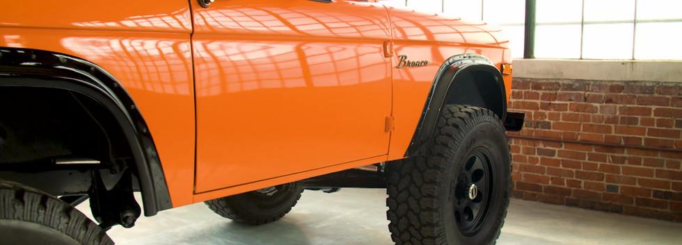 Orange bronco.mp4