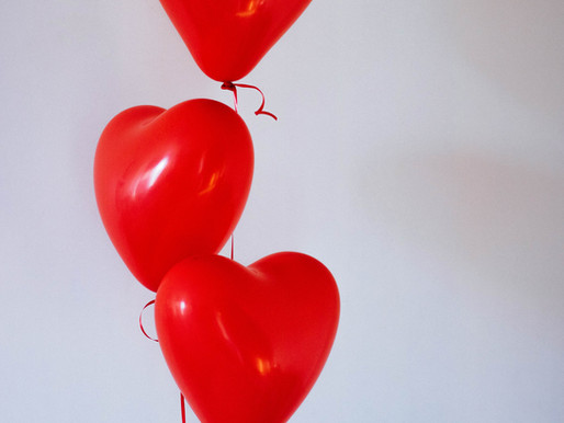 Love Thy Self: My Favourite Self-Love Tips for Valentine's Day