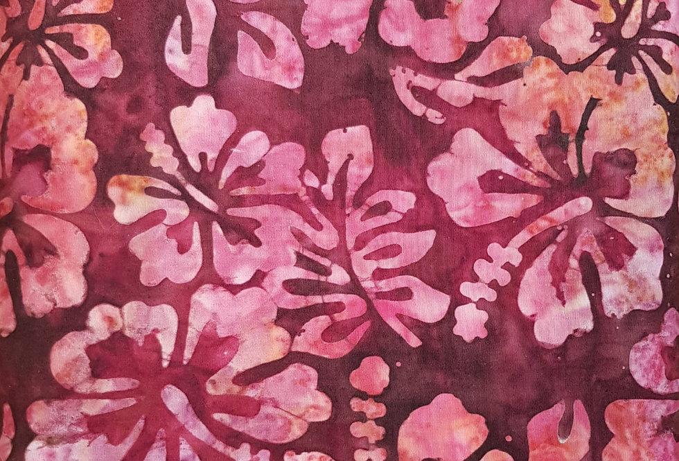 Batiks - Sangria  - 18€/m