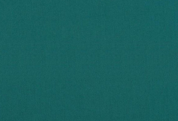 Tejido liso Petroleo oscuro - 100% Algodon, 150cm Ancho - 11€/m