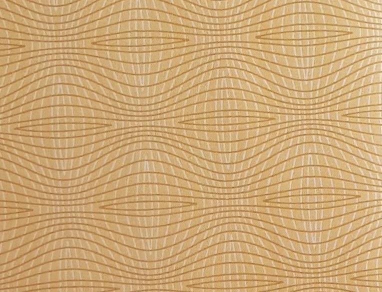 Good Vibration Maywood Studio, mandarina. 100% Algodon, 1,10Ancho