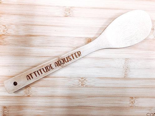 Cooking Utensil - Attitude Adjuster