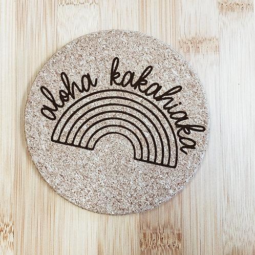 Coaster - Aloha Kakahiaka