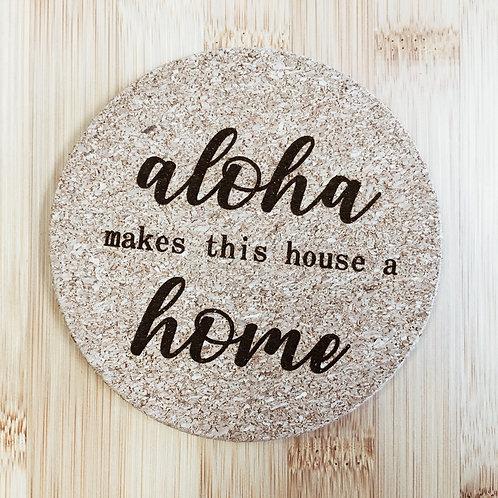 Coaster - Aloha Makes This House A Home