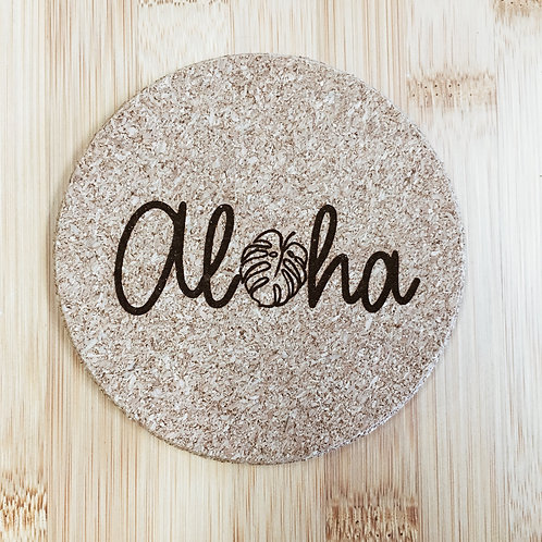 Coaster - Aloha
