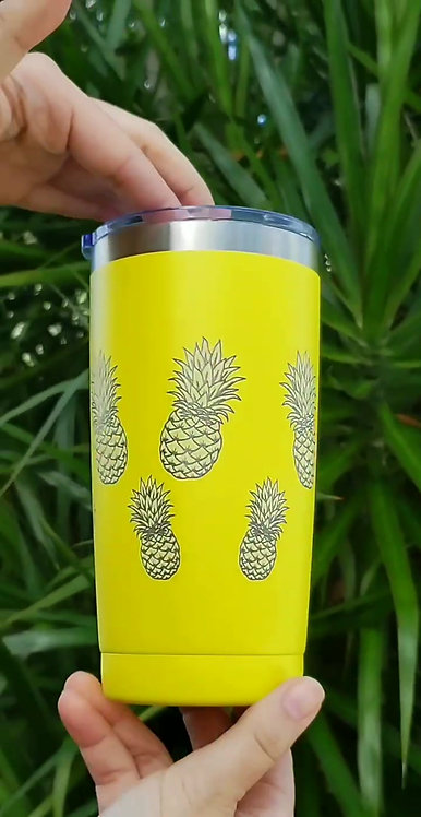 Insulated Tumbler - 20 Oz.
