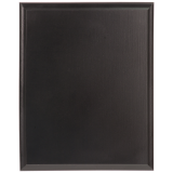 Black Plaque, Simulated