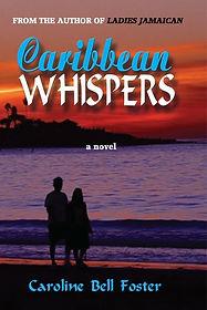 Caribbean Whispers Caroline Bell Foster