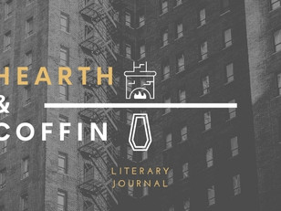 Announcing Hearth & Coffin Literary Journal
