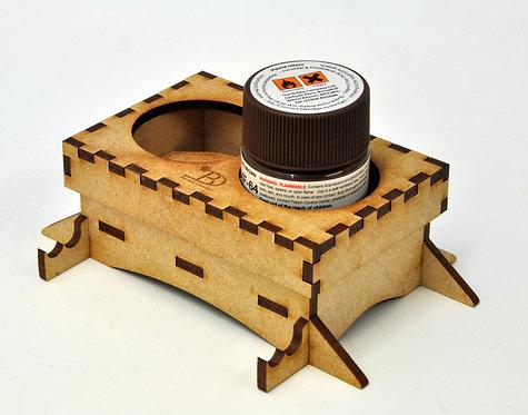 Universal Glue/Paint Holder Set