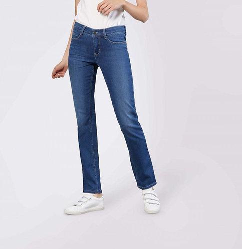 MAC Jeans Dream mid blue authentic