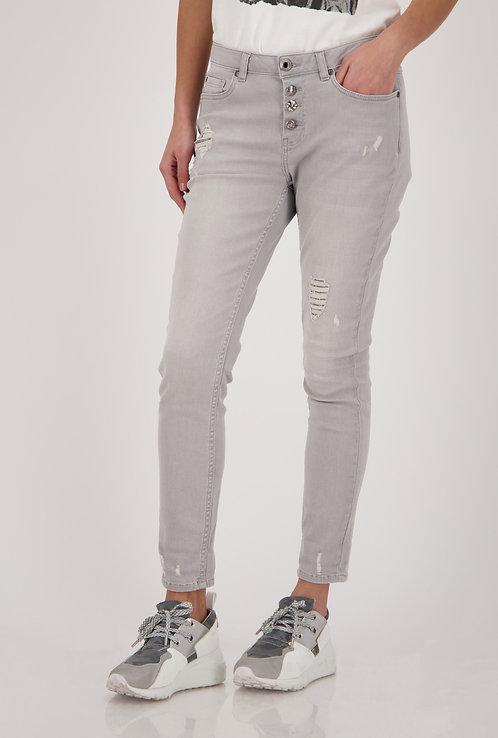 MONARI Destroyed Jeans