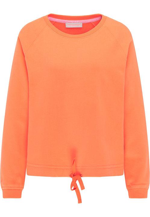 FRIEDA & FREDDIES Sweat-Shirt orange