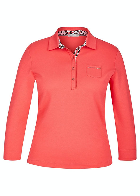 Rabe Elements Polo Shirt