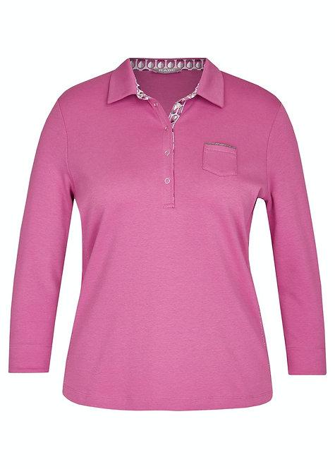 RABE Polo-Shirt 47-013305