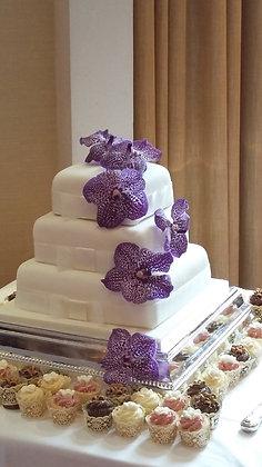 Cake Top Decor