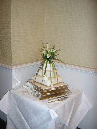 Cake Top Decoration