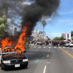 California Looting Laws