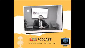 Radio Show Interview with Attorney Javaherizadeh
