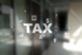 Taxes paid by individuals and corporatio