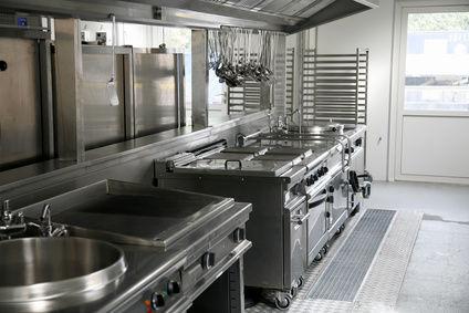 vollständige Küchenplanung