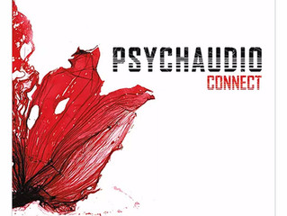 "PSYCHAUDIO ""Connect"" Online Album Release"