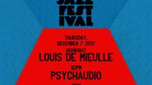 NUBLU JAZZ FEST starts tonight!