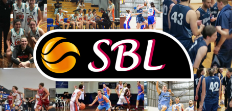 2019 SBL Teams Announced