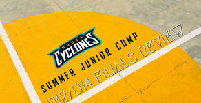 Summer Season Finals Review (U12/U14)