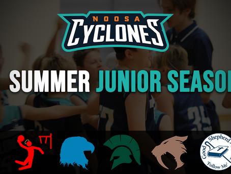 Summer Junior Season