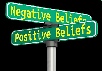 Exam Anxiety Negative Beliefs
