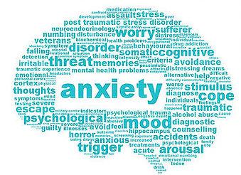 Exam Anxiety Trigger