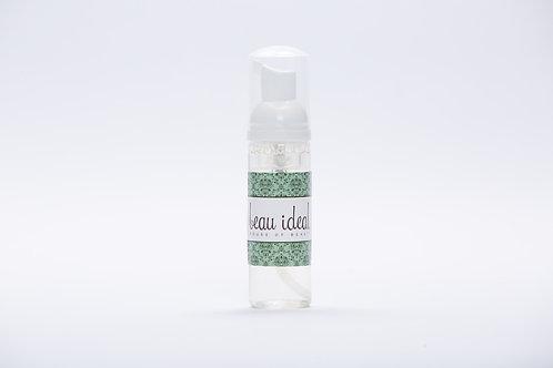 Lash Safe Foaming Face Wash - 3oz.