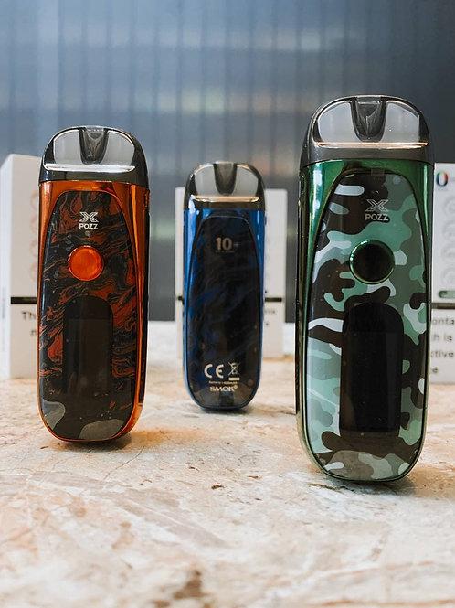 Комплект SMOK Pozz X Pod