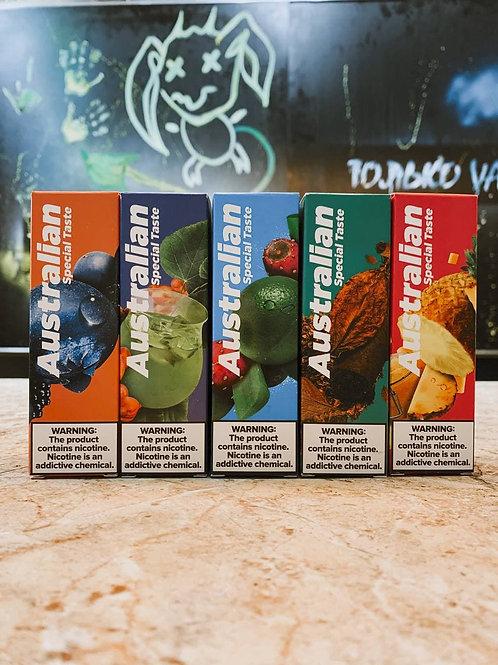 Жидкость Australian Special Taste SALT 30 мл