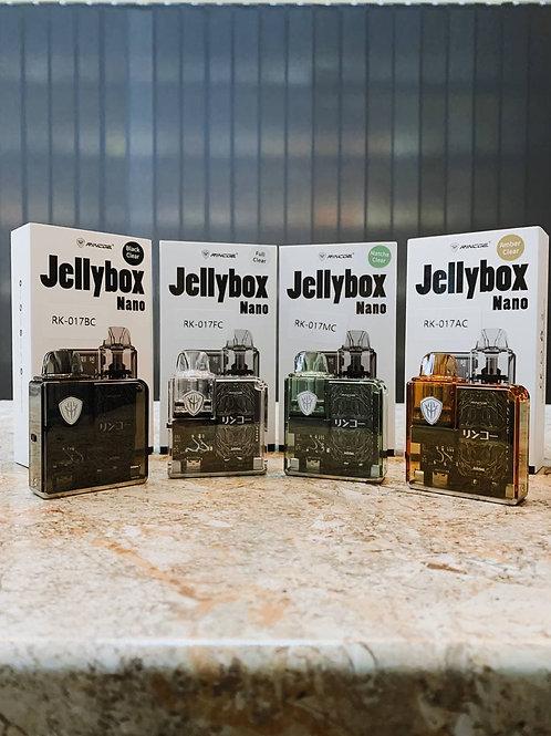 Комплект Rincoe Jellybox Nano