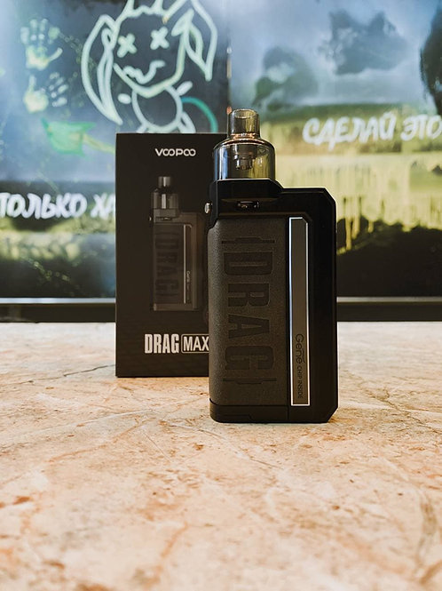 Комплект Voopoo Drag MAX