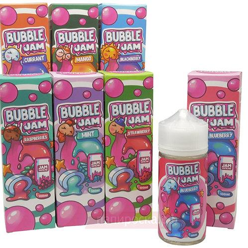 Жидкость Bubble Jam - Mango 100 мл