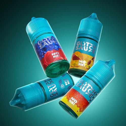 Жидкость Glitch Sauce No Mint Salt 30 мл