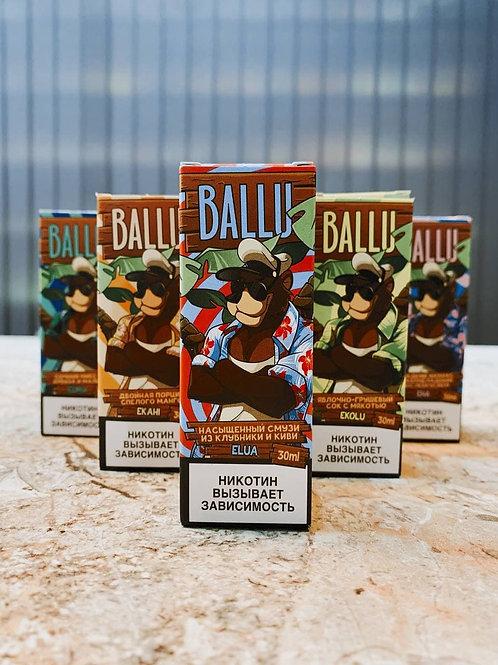 Жидкость Ballu Salt 30 мл