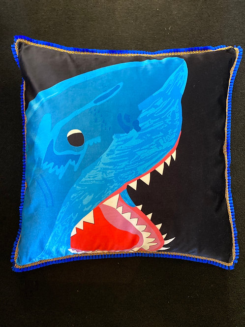 THOK SHARK CUSHION