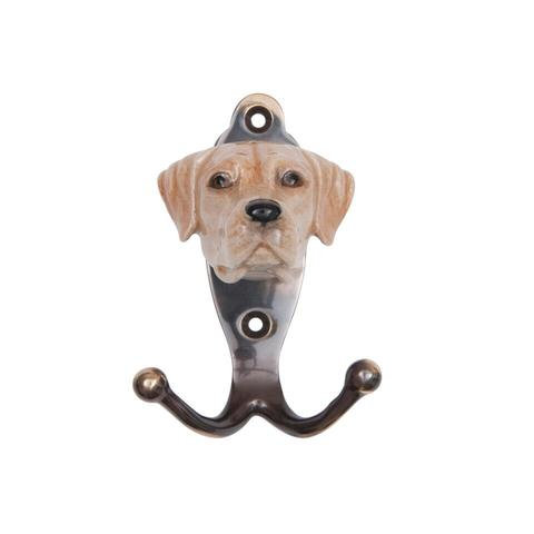 Golden Labrador Hook - And Mary