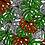 Thumbnail: THOK Monstera Mirage Velvet