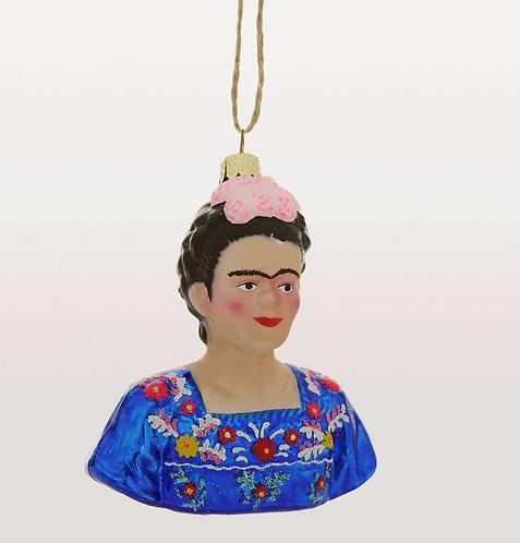 Frida Kahlo Christmas Decoration