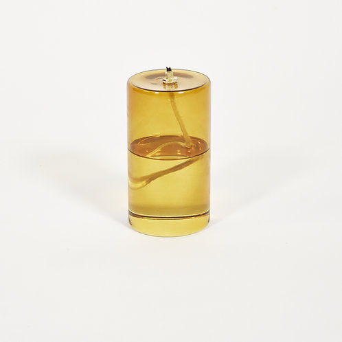 Olie High Oil Lamp Amber - Eno Studio