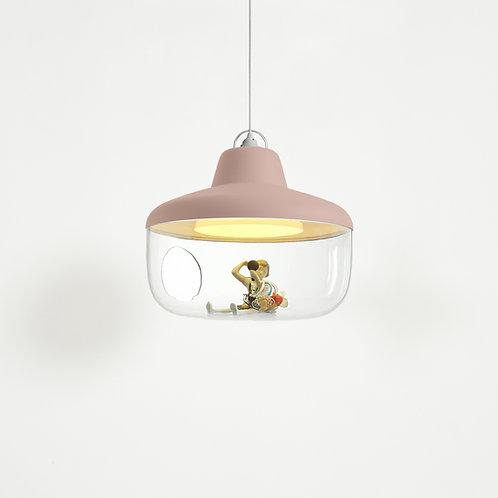 Favourite things Light  pink- Eno Studio