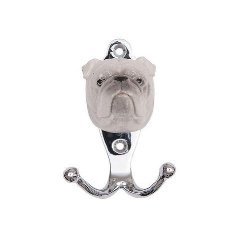 British Bulldog Hook - And Mary